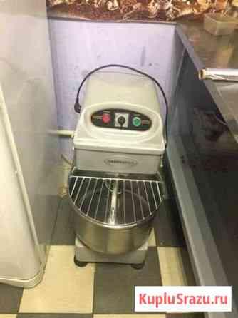 Комплект оборудования для пиццерии Унеча