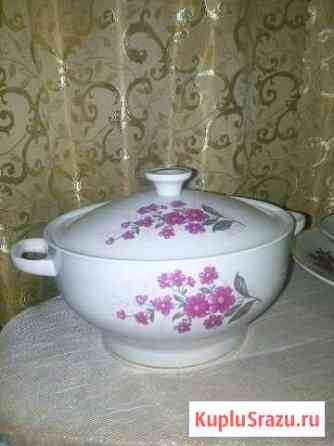 Супница Улан-Удэ
