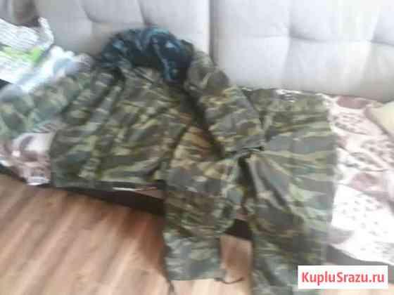 Зимний костюм Котлас