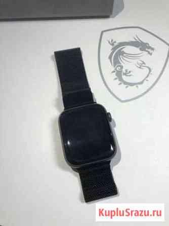 Apple Watch series 4 44m Nike+ Котлас