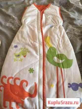 Спальный мешок для малышей Архангельск