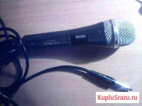 Микрофон для караоке Архангельск