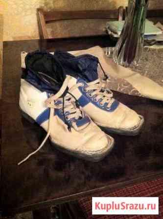 Ботинки лыжные Северодвинск