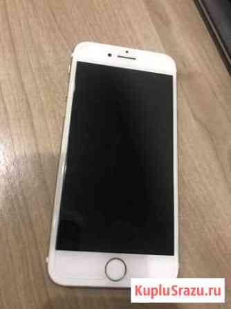 Телефон iPhone 7 32gb gold Коряжма