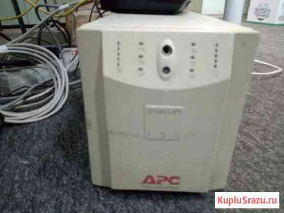 Ибп APC smart-UPC 450I Архангельск