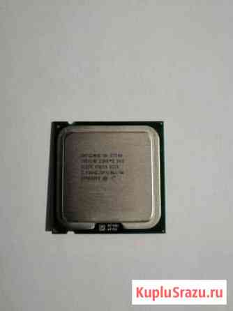 Intel Core2 Duo E7500 2,93GHZ/3Mb/1066 Архангельск