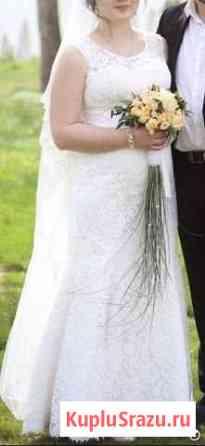 Свадебное платье Астрахань