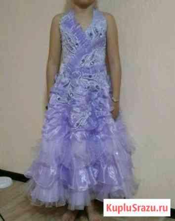 Платье на 10-11 лет Астрахань