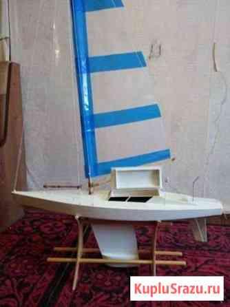 Яхта Астрахань