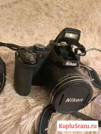 Фотоаппарат Nikon + сумка Астрахань