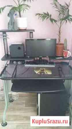 Компьютерный стол Раевский