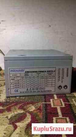 Блок питания пк Microlab M-ATX-360W Нефтекамск