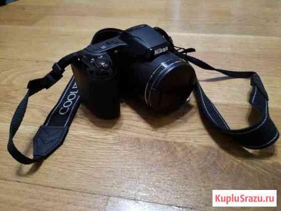 Зеркальный фотоаппарат Nikon L340 Уфа