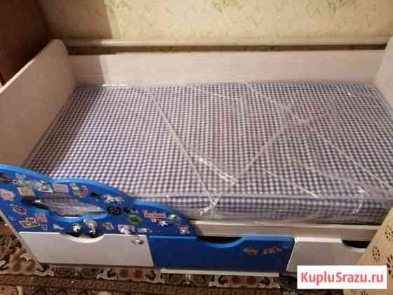 Кровать детская Новый Оскол