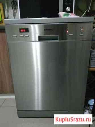 Посудомоечная машина Hansa ZWM 607IEH Северный