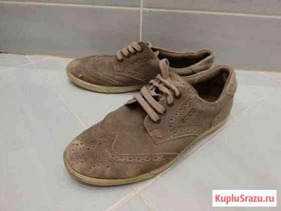 Продается мужская обувь экко Уфа