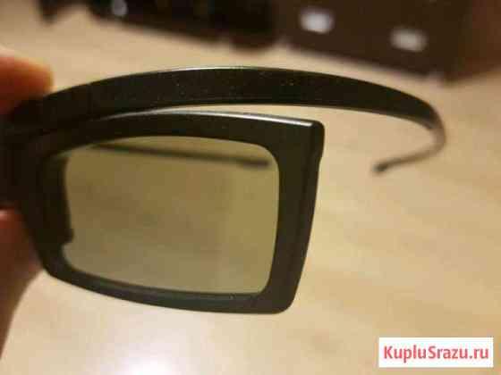 3d очки SAMSUNG Уфа
