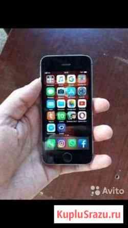 Продам iPhone 5s Октябрьский