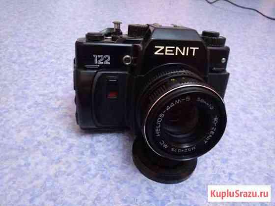 Зенит-122 Красноусольский