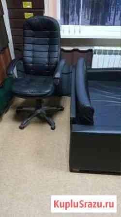 Компьютерное кресло (кресло руководителя) Белгород