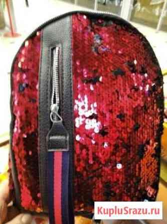 Рюкзак маленький Строитель