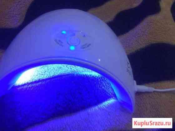 Лампа сушилка UV 36w Стрелецкое