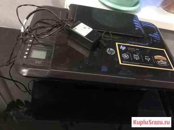 Сканер HP Старый Оскол