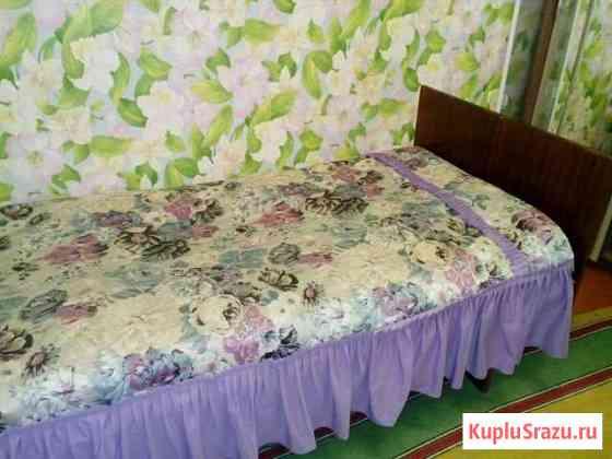 Односпальная кровать Жуковка
