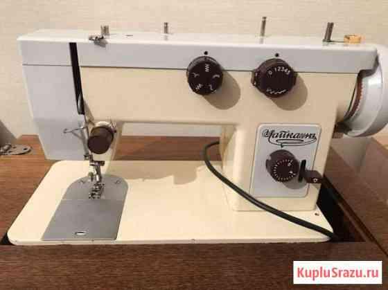 Машинка швейная ножная Фокино