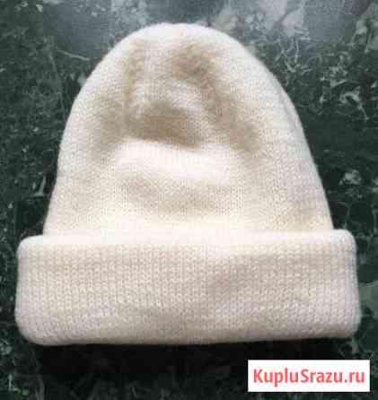 Вязаная шапочка Бини Брянск