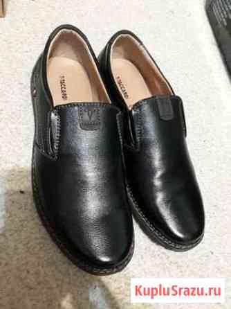 Туфли 39 размер кожа Брянск