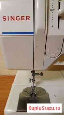 Швейная машина Zinger Владимир