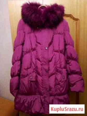 Куртка зимняя новая Муром