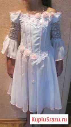 Праздничное платье Муром