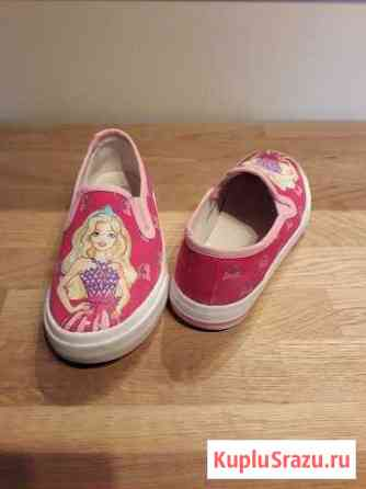 Туфли на девочку Муром