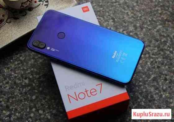 Xiaomi Redmi Note 7 Гусь-Хрустальный