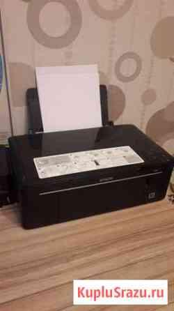 Принтер L 200 струйный 3 в 1 Владимир
