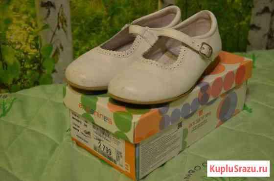Продам детские туфли andanines Ковров