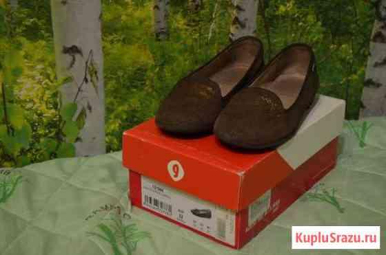 Продам детские туфли Garvalin Ковров