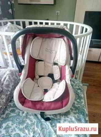Автомобильное кресло Владимир