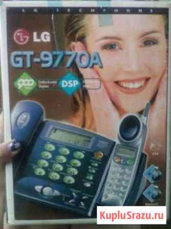 Телефон LG GT-9770A Владимир