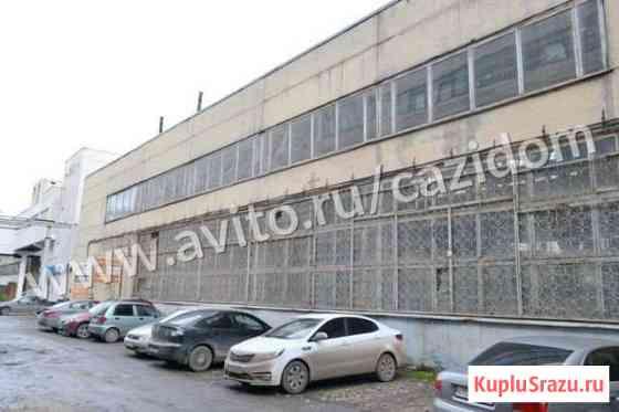 Инженерно-лабораторный корпус, 4332.9 кв.м. Волгоград