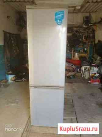Холодильник Волжский