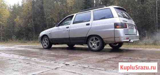ВАЗ 2111 1.5МТ, 2003, 200000км Устюжна