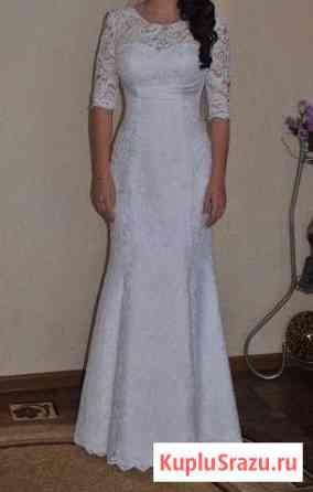 Свадебное платье Грязовец