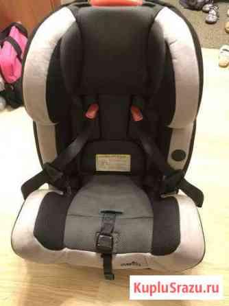 Автомобильное кресло evenflo 65 Вологда