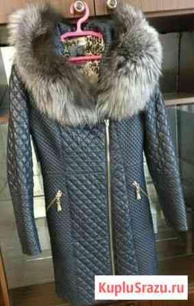 Кожаное пальто Биробиджан