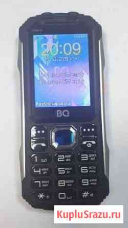 Телефон для военнослужащих BQ 2432 Tank SE Биробиджан