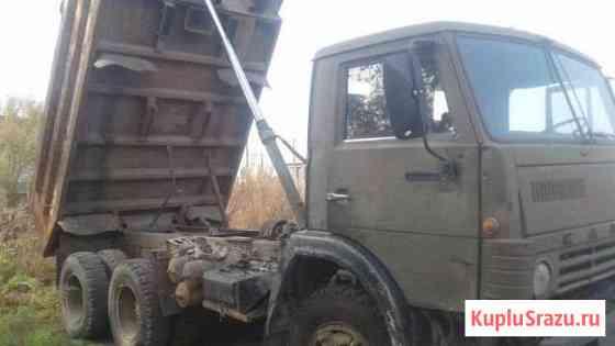 Услуги автомобиля камаз Биробиджан
