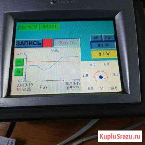 Программируемый логический контроллер Unitronics Чита